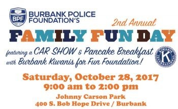 Family Fun Day is BACK!