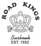 Road Kings gold BPF
